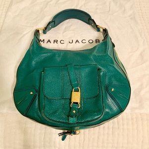 Marc Jacobs Emerald Green Bag